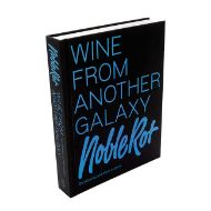 The noble rot book - Wine from another galaxy - Front cover