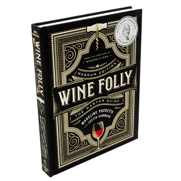 Wine folly - Magnum Edition - Front Cover