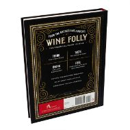 Wine folly - Magnum Edition - Back Cover