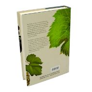 Native wine grapes of Italy - Back cover