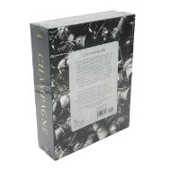 Champagne - Boxed set - Back cover